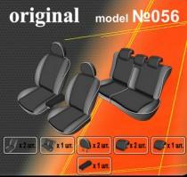 EMC-Elegant Авточехлы на сиденья Ford Focus sedan