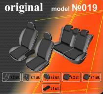 EMC-Elegant Авточехлы на сиденья Kia Sorento