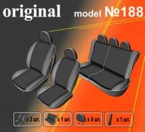 EMC-Elegant Авточехлы на сиденья Mercedes W124
