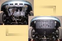 """Авто-Полигон Chevrolet Tacuma 1,6 с 2000-2008г. Защита моторн. отс. ЗМО категории """"St"""""""