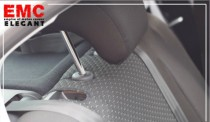 EMC-Elegant Авточехлы на сиденья Mercedes Vito (V638) с 1996-2003г (2+1)