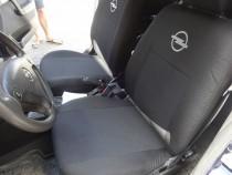 Авточехлы на сиденья Opel Zafira B c 2005-2010 7 мест EMC-Elegant