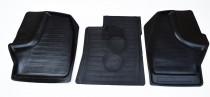 Коврики в салон для ГАЗ/ели Next (из 3-х) Серия Avangard AvtoDriver