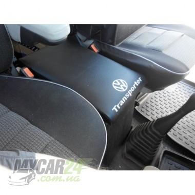 Probass Tuning Подлокотник Volkswagen Transporter (1+1) черный