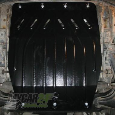 """Авто-Полигон FORD Transit VE83 2.5D c1994-2003 Защита моторн. отс. категории """"St"""""""