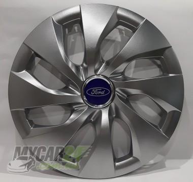SKS/SJS 416 Колпаки для колес на Ford R16 (Комплект 4 шт.)