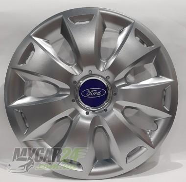 SKS/SJS 417 Колпаки для колес на Ford R16 (Комплект 4 шт.)