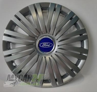 SKS/SJS 422 Колпаки для колес на Ford R16 (Комплект 4 шт.)