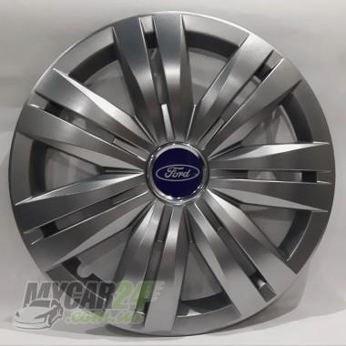 SKS/SJS 427 Колпаки для колес на Ford R16 (Комплект 4 шт.)