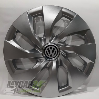 SKS 416 Колпаки для колес на Volkswagen R16 (Комплект 4 шт.)