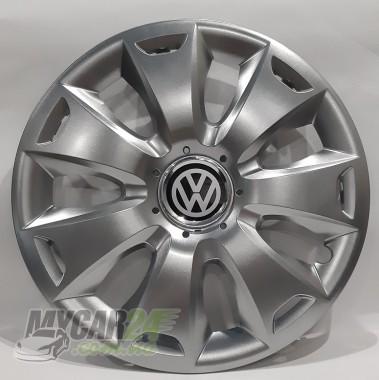 SKS 417 Колпаки для колес на Volkswagen R16 (Комплект 4 шт.)