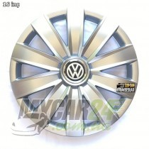 SKS 421 Колпаки для колес на Volkswagen R16 (Комплект 4 шт.)