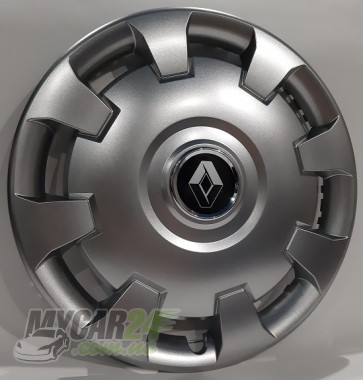 SKS/SJS 303 Колпаки для колес на Renault R15 (Комплект 4 шт.)