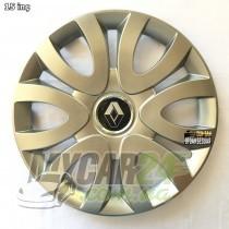 SKS 330 Колпаки для колес на Renault R15 (Комплект 4 шт.)