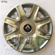 SKS 332 Колпаки для колес на Renault R15 (Комплект 4 шт.)