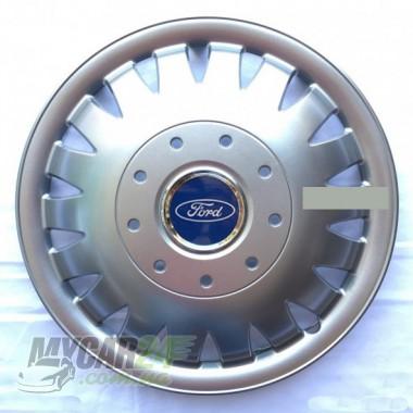 SKS/SJS 320 Колпаки для колес на Ford R15 (Комплект 4 шт.)