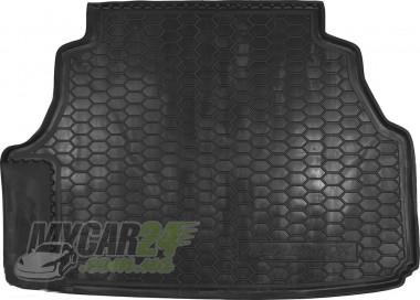 AvtoGumm Резиновые коврики в багажник Nissan Maxima QX (A33) (Евро) (1999>)