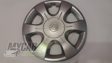 Original Колпаки для колес Opel R16 (комплект 4шт.)