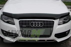 SIM Дефлектор капота Audi (Ауди) Q5 (2008 -2012)