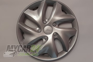 OAE Колпаки для колес A158 Ford R14 (комплект 4шт.)