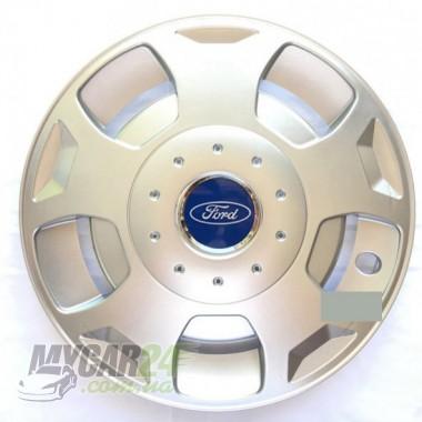 SKS/SJS 404 Колпаки для колес на Ford R16 (Комплект 4 шт.)