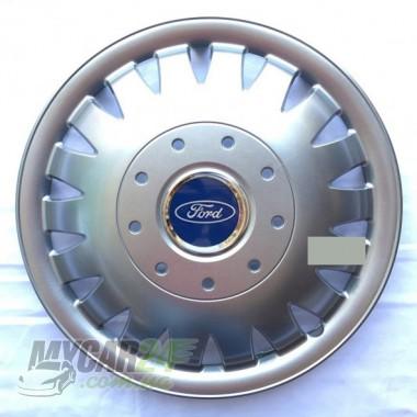 SKS/SJS 410 Колпаки для колес на Ford R16 (Комплект 4 шт.)