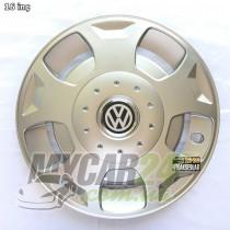 SKS 404 Колпаки для колес на Volkswagen R16 (Комплект 4 шт.)