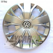 SKS 420 Колпаки для колес на Volkswagen R16 (Комплект 4 шт.)