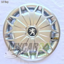 SKS 419 Колпаки для колес на Peugeot R16 (Комплект 4 шт.)