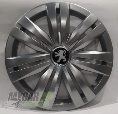 SKS 427 Колпаки для колес на Peugeot R16 (Комплект 4 шт.)