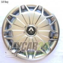 SKS 419 Колпаки для колес на Renault R16 (Комплект 4 шт.)