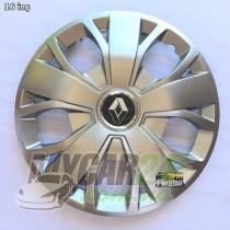 SKS/SJS 420 Колпаки для колес на Renault R16 (Комплект 4 шт.)