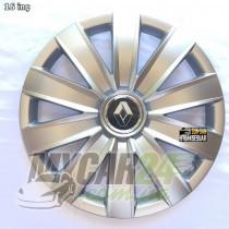 SKS 421 Колпаки для колес на Renault R16 (Комплект 4 шт.)