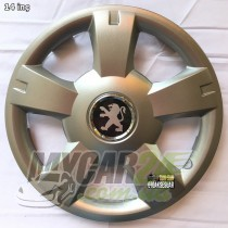 SKS 201 Колпаки для колес на Peugeot R14 (Комплект 4 шт.)