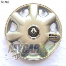 SKS 218 Колпаки для колес на Renault R14 (Комплект 4 шт.)
