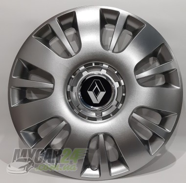 SKS/SJS 222 Колпаки для колес на Renault R14 (Комплект 4 шт.)