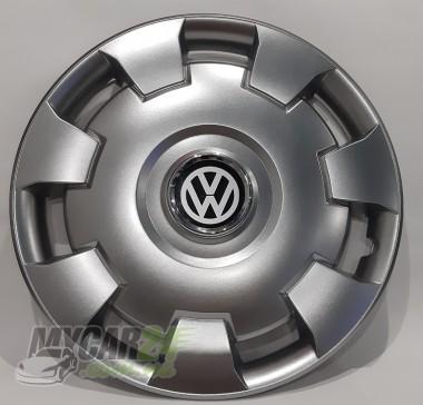 SKS 206 Колпаки для колес на Volkswagen R14 (Комплект 4 шт.)