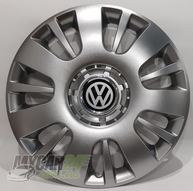 SKS 222 Колпаки для колес на Volkswagen R14 (Комплект 4 шт.)