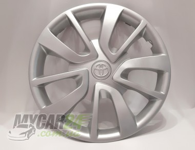 OAE Колпаки для колес  A174 Toyota R15 (комплект 4шт.)