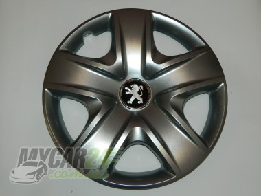 SKS SKS 500 Колпаки для колес на Peugeot  R17 (Комплект 4 шт.)