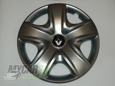 SKS SKS 500 Колпаки для колес на Renault  R17 (Комплект 4 шт.)