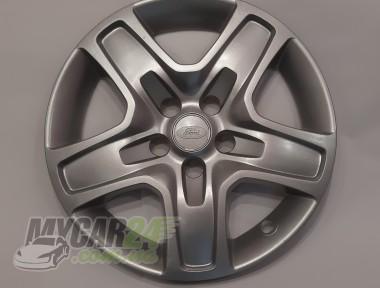 OAE Колпаки для колес A143 Ford R16 под болты (комплект 4шт.)
