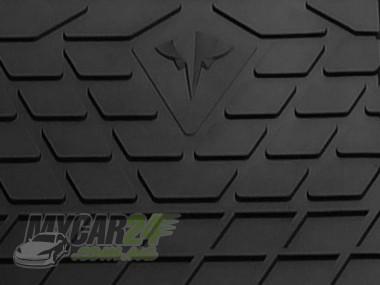 Stingray Stingray Коврики резиновые Kia Sportage 2015- передние