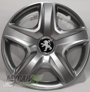 SKS 202 Колпаки для колес на Peugeot R14 (Комплект 4 шт.)