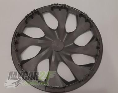OAE Колпаки для колес A154 Renault R16 (комплект 4шт.)