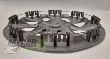 OAE Колпаки для колес  A154 Peugeot R16 (комплект 4шт.)