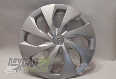 OAE Колпаки для колес  A154 Hyundai R16 (комплект 4шт.)