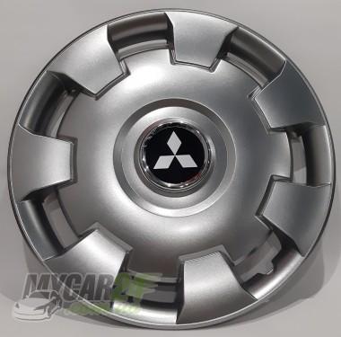 SKS 111 Колпаки для колес на Mitsubishi R13 (Комплект 4 шт.)