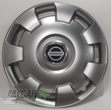 SKS 111 Колпаки для колес на Nissan R13 (Комплект 4 шт.)