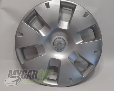 OAE Колпаки для колес A124 Ford R15 (комплект 4шт.)